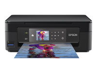 Epson Expression Home XP-452 - Imprimante multifonctions