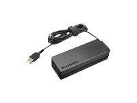 Lenovo - Power adapter - AC 100-240 V - 90 Watt - for ThinkCentre M625; M720; M90; M90n-1 IoT; M920; ThinkSmart Hub 500; V35s 07; V530-24