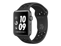 Apple Watch Nike+ Series 3 (GPS) - 42 mm