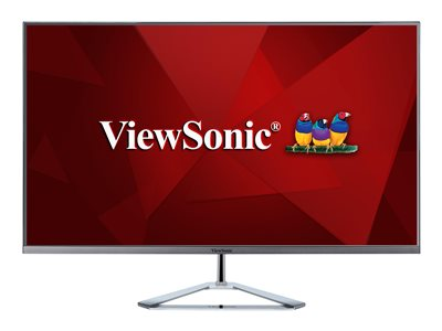 ViewSonic VX3276-2K-mhd LED monitor 32INCH (31.5INCH viewable) 2560 x 1440 WQHD IPS 250 cd/m²