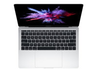 MacBook Pro 13 128GB Silver (new model), MacBook Pro 13 Retina/D
