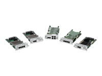 Cisco Network Interface Module - Expansion module - FXS/DID x 2 - for Cisco 4451-X; Integrated Services Router 4221, 4321, 4331, 4351, 4431
