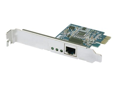 Intellinet - Netzwerkadapter - PCIe - Gigabit Ethernet