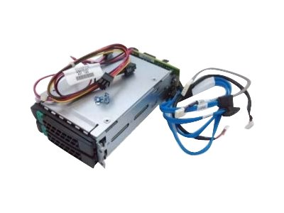 Intel Rear Hot-Swap Drive Cage - Upgrade Kit - storage drive carrier (caddy)