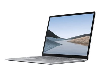 Microsoft Surface Laptop 3 Core i7 1065G7 / 1.3 GHz Win 10 Pro 16 GB RAM 256 GB SSD NVMe