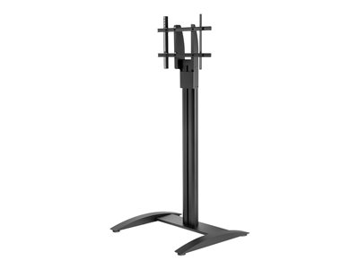 Peerless Flat Panel Stand SS560F Stand (base plate, column, VESA adapter) for flat panel
