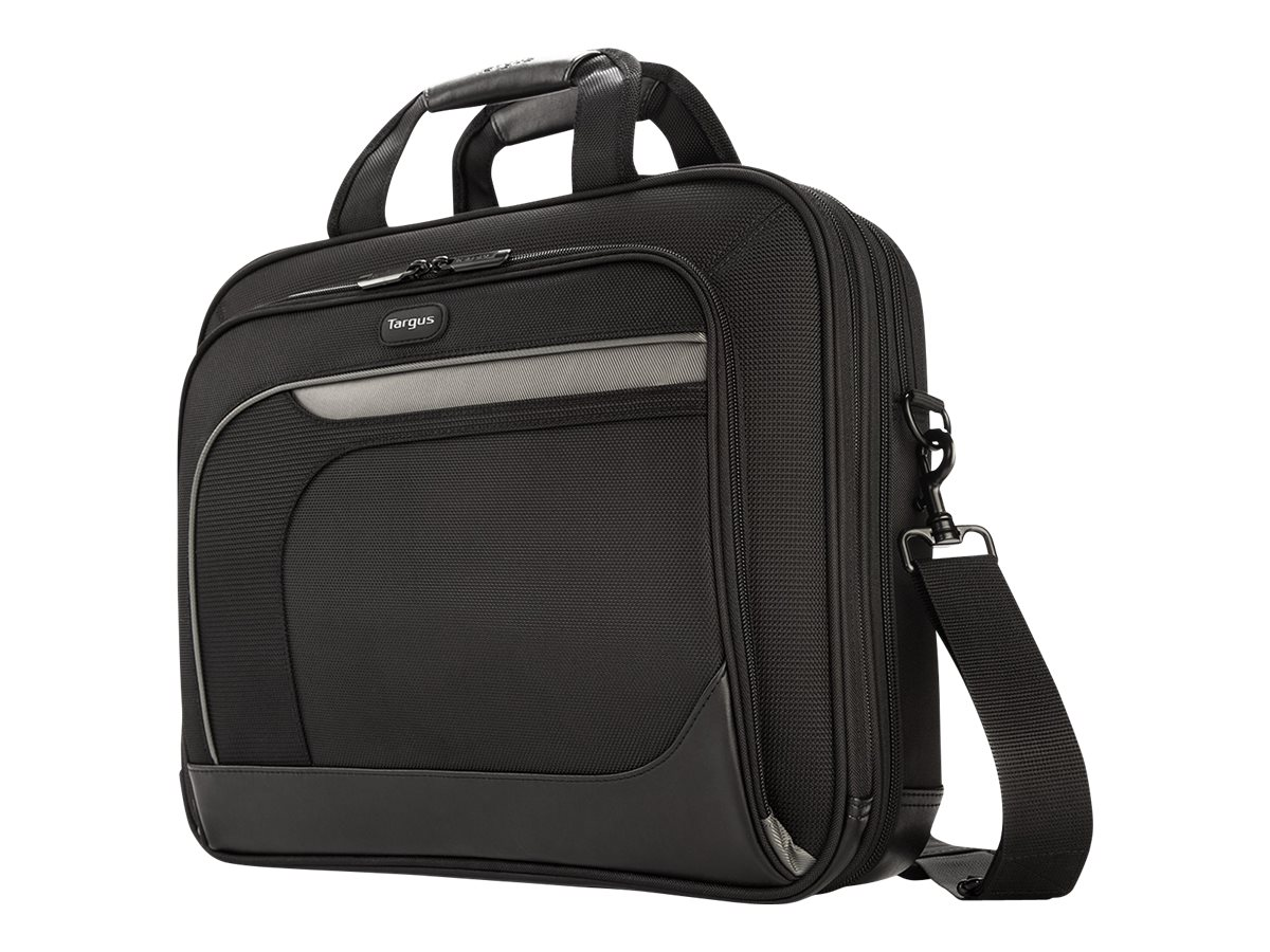 Targus Mobile Elite Topload notebook carrying case