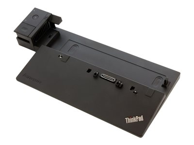 Lenovo ThinkPad Ultra Dock Port replicator VGA, DVI, HDMI, 2 x DP 90 Watt