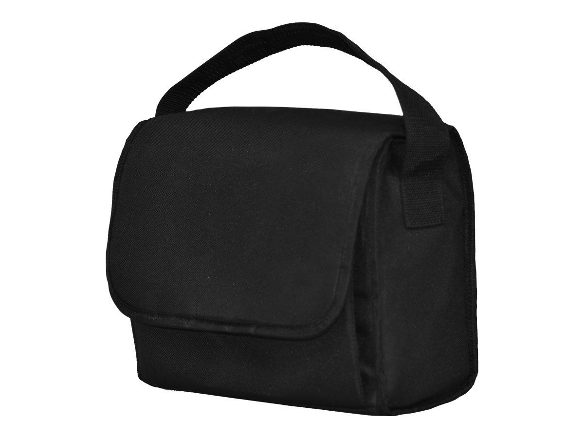 Infocus Projector Carrying Case For In112 In114 In116 Cus In116x In119 In124 In126 In128 In2 Ca Softval 2 Cases Bags Projectors