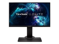 ViewSonic XG Gaming XG2405 LED monitor 24INCH (23.8INCH viewable) 1920 x 1080 Full HD (1080p)