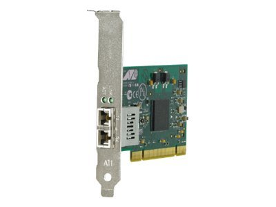 Allied Telesis AT-2916SX/SC - Netzwerkadapter - PCI - 1000Base-SX