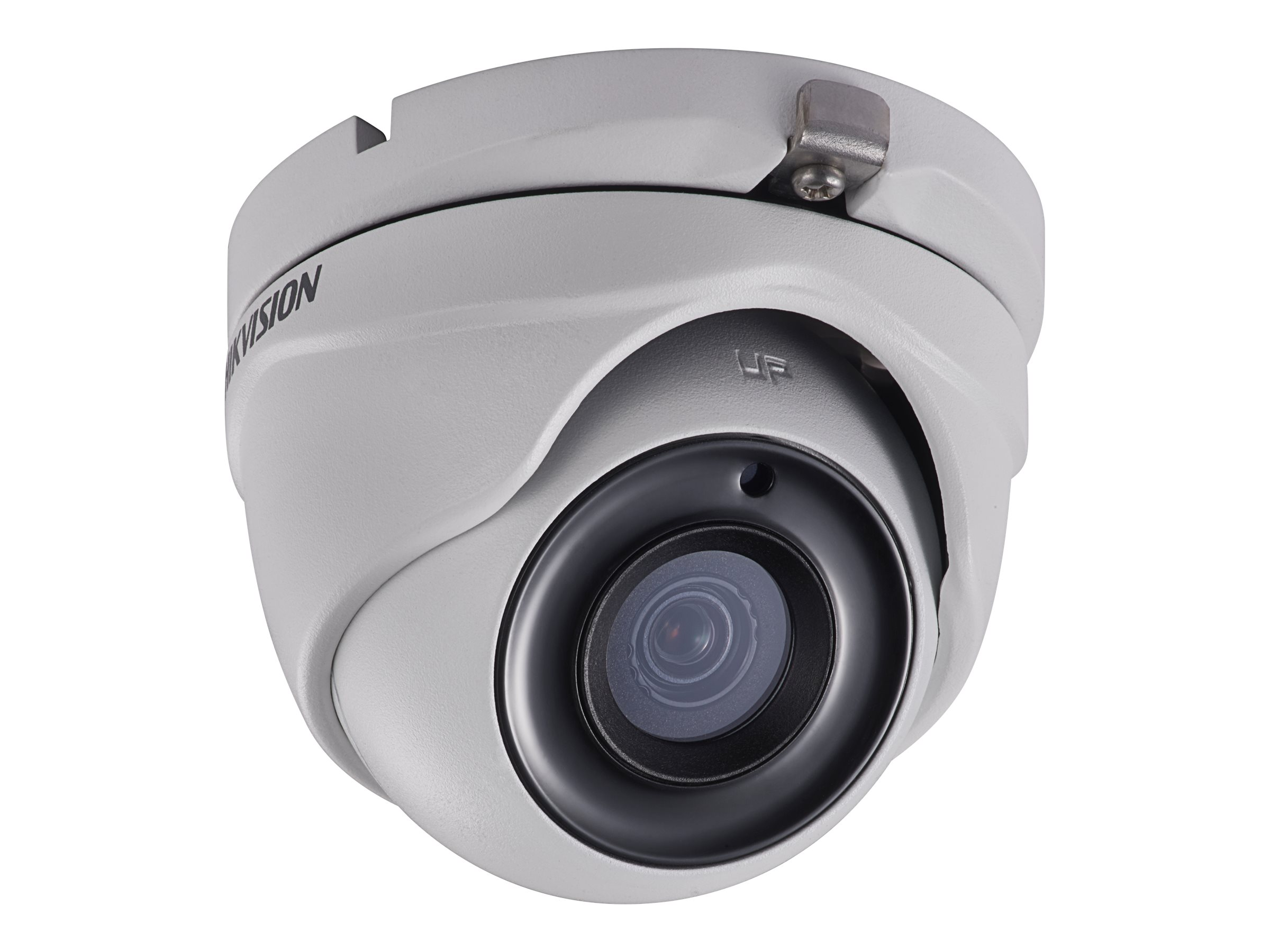 Hikvision Ultra-Low Light EXIR PoC Turret Camera DS-2CE56H5T-ITME - surveillance camera