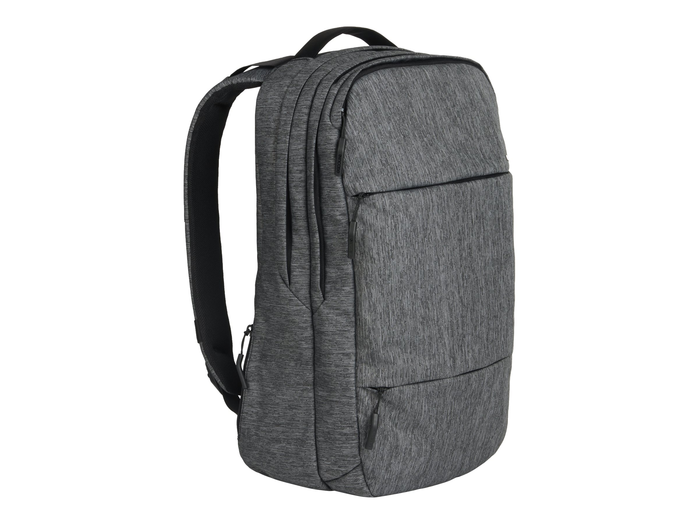 Incase Designs City notebook carrying backpack