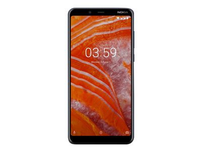 Nokia 3.1 Plus 6' 32GB 4G Blå