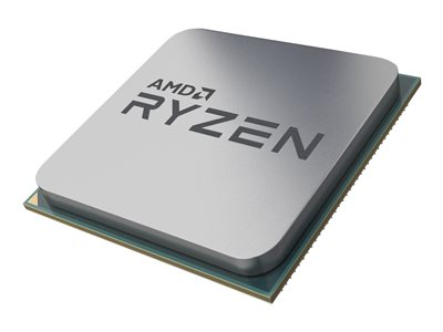AMD CPU Ryzen 7 1800X 3.6GHz 8 kerner  AM4
