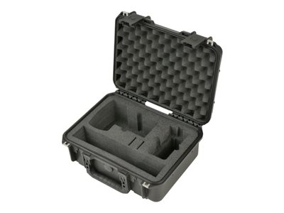 SKB 3I Series 1510H6SLR Hard case for digital photo camera / voice recorder / microphone