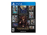 Kingdom Hearts All-in-One Package PlayStation 4 English