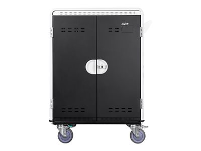 AVerCharge S42I+ Cart (charge only) for 42 tablets / notebooks lockable steel