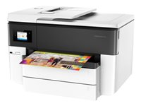 HP Officejet Pro 7740 All-in-One Multifunction printer color ink-jet