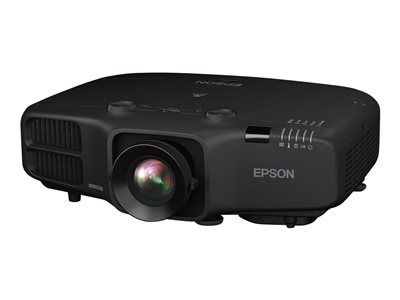 Epson PowerLite 5535U 3LCD projector 5500 lumens (white) 5500 lumens (color)  image