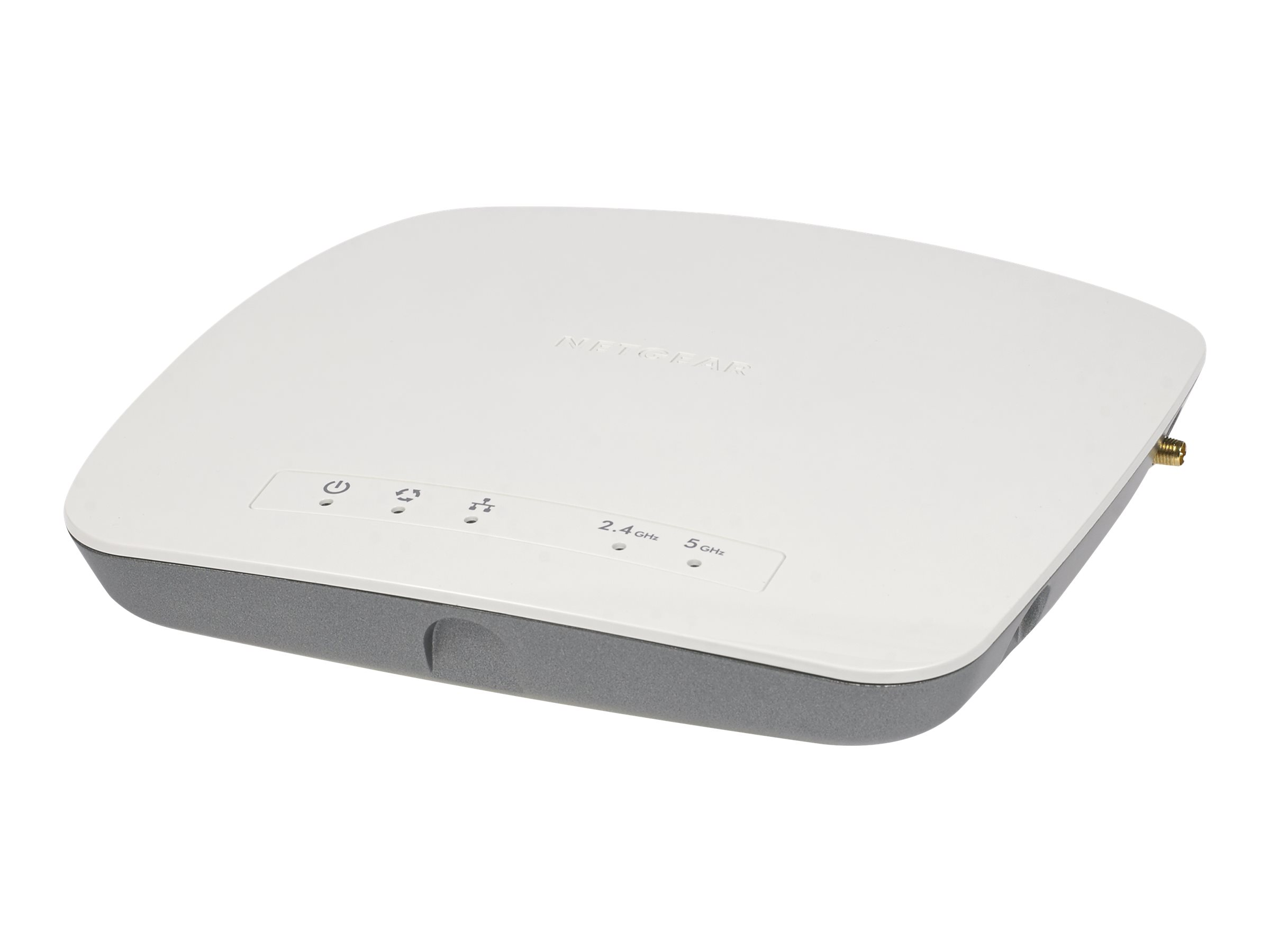 NETGEAR Business 2 x 2 Dual Band Wireless-AC Access Point WAC720 - wireless access point