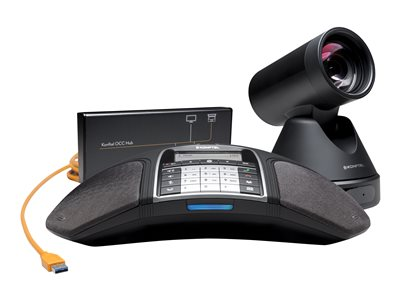 Konftel C50300IPx Hybrid Video conferencing kit