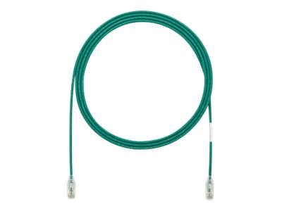 Panduit TX6-28 Category 6 Performance - patch cable - 1 m - green