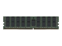 Picture of Dataram - DDR4 - 16 GB - DIMM 288-pin - registered (DVM24R1T4/16G)