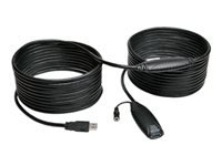 Tripp Lite 10M USB 3.0 SuperSpeed Active Extension Repeater Cable M/F 33ft 33' 10 Meter