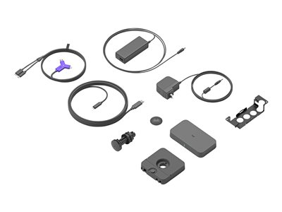 Logitech Swytch Laptop Link for Video Conferencing in Meeting Rooms