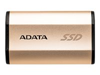 ADATA SE730H Solid state drive 256 GB external (portable) USB 3.1 Gen 2 (USB-C connector)