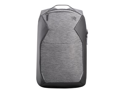 STM Myth Notebook carrying backpack 15INCH granite black