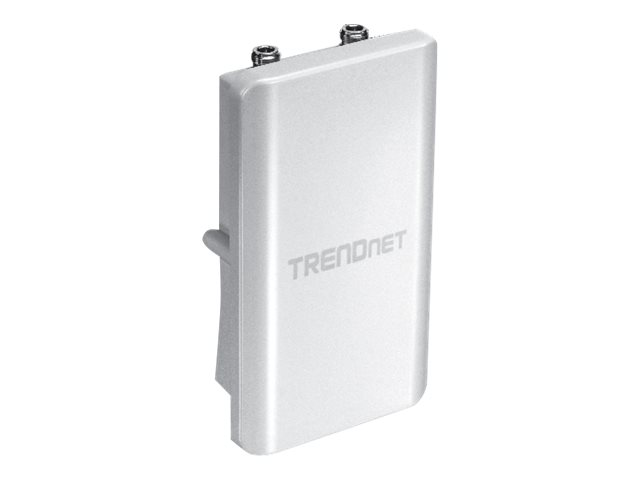 TRENDnet TEW 739APBO N300 Outdoor PoE Access Point - Drahtlose Basisstation - 802.11b/g/n - 2.4 GHz - Gleichstrom