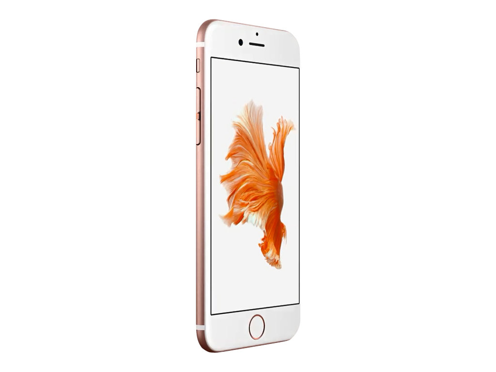 apple iphone 6s smartphone reconditionn 4g 16 go rose smartphones reconditionn s. Black Bedroom Furniture Sets. Home Design Ideas