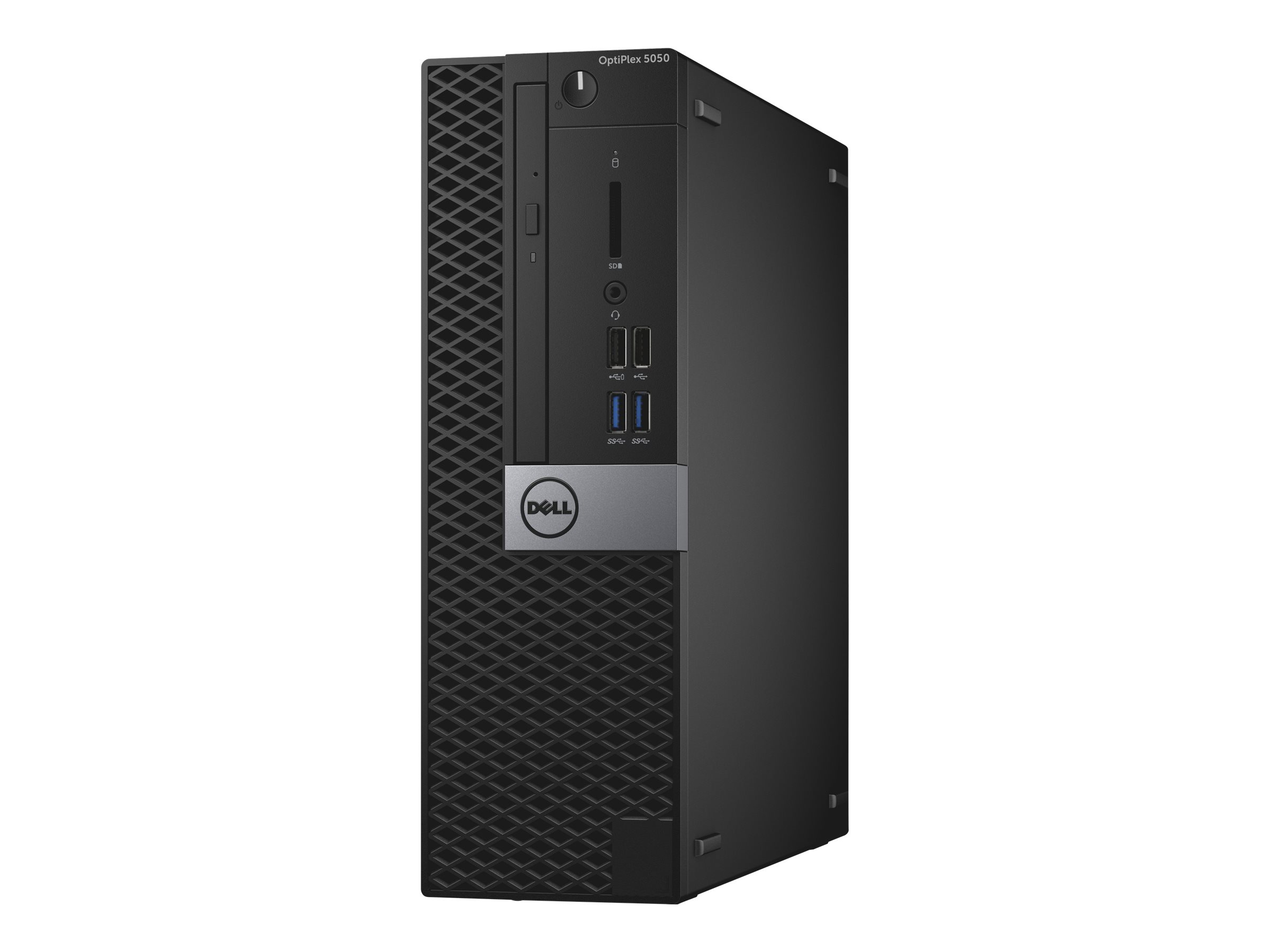 Dell OptiPlex 5050 - SFF - Core i7 7700 3.6 GHz - 8 GB - 256 GB