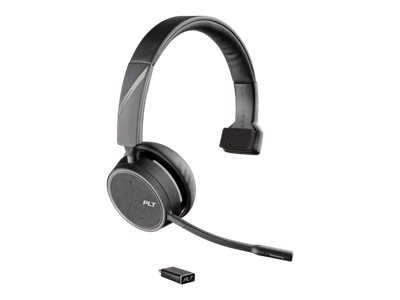 Poly Voyager 4210 USB-C - headset