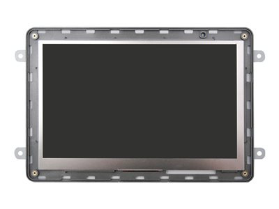 Mimo UM-760-OF LCD monitor 7INCH open frame 1024 x 600 250 cd/m² 700:1