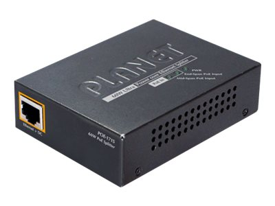 PLANET POE-171S - PoE-Splitter - 56 V - 60 Watt