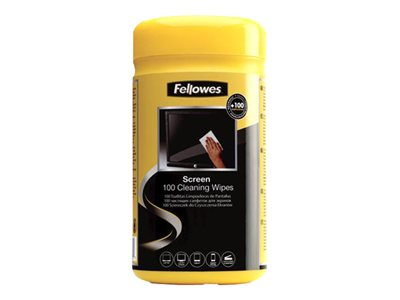 Fellowes Display cleaning kit