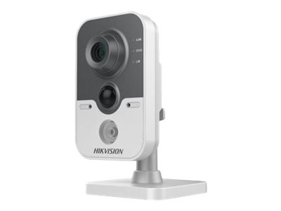 Hikvision IR Cube Network Camera DS-2CD2432F-I(W) Network surveillance camera outdoor
