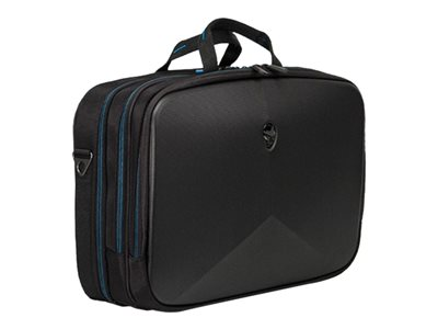 Mobile Edge Alienware Vindicator 2.0 13INCH Briefcase Notebook carrying case 13.3INCH