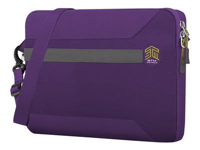 STM Blazer Notebook sleeve 15INCH royal purple