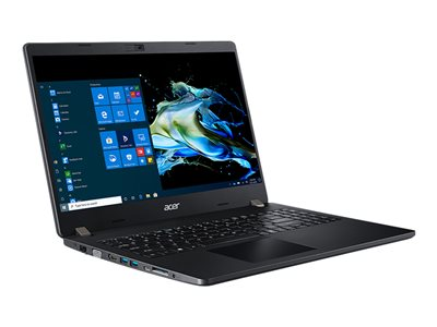 Acer TravelMate P2 TMP215-52-574C Core i5 10210U / 1.6 GHz Win 10 Pro 64-bit 8 GB RAM