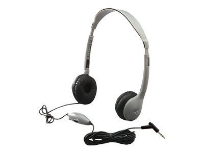 Hamilton Buhl MS2LV Headphones on-ear wired 3.5 mm jack