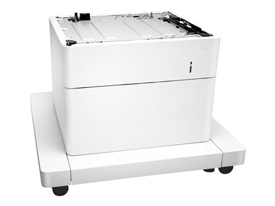 HP Paper Feeder and Cabinet