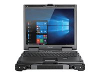 Getac B300 G7 Rugged Core i5 8250U / 1.6 GHz Win 10 Pro 64-bit 8 GB RAM 256 GB SSD