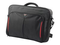 "Targus Classic+ 17-18"" Clamshell Laptop Bag - Notebook-Tasche"