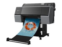 Epson SureColor SC-P7570 Standard Edition 24INCH large-format printer color ink-jet  image