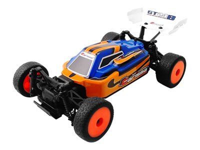 - GT24B 4WD Micro Buggy RTR