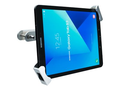 CTA Car Headrest Tablet Security Mount Mounting kit (holder, security mount base) for tablet
